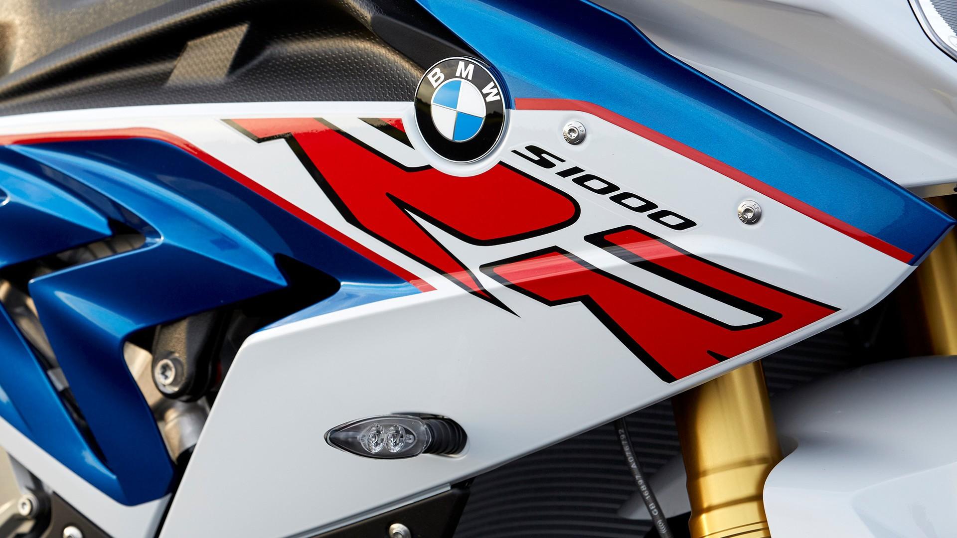 Эмблема BMW.